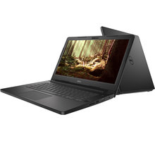 Dell Latitude 14 (3470), černá - PTJ3G