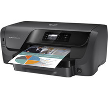HP Officejet Pro 8210 ePrinter SF - D9L63A