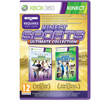Kinect Sports Ultimate Collection - X360 - 4GS-00009