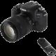 Canon BR-E1 bezdrátové dálkové ovládání