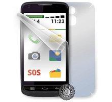 ScreenShield fólie na celé tělo pro Evolveo EasyPhone D2 - EVO-EPD2-B