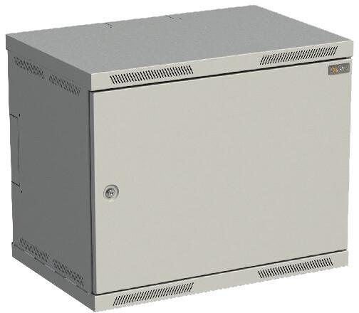 Solarix SENSA 9U 600x400mm