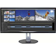 "Philips BDM3470UP - LED monitor 34"" - BDM3470UP/00"