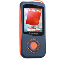 Lenco PODO-151, 4GB
