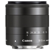 Canon EF-M 18-55mm f/3.5-5.6 IS STM - 5984B005AA