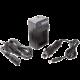 MadMan Dobíjecí set pro GoPro HERO3 - 12V a 220V
