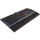 Corsair Gaming STRAFE RGB LED + Cherry MX RED, EU