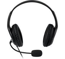 Microsoft LifeChat LX-3000, černá - JUG-00015
