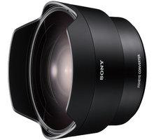 Sony předsádka SEL-057FEC rybí oko pro obj. 28mm - SEL057FEC.SYX