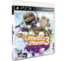 LittleBigPlanet 3 - PS3 - PS719443919
