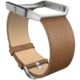 Fitbit Blaze Accessory Band, L, leather