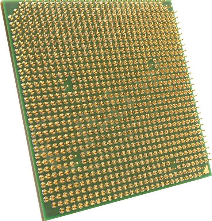 AMD Athlon 64 X2 6400+ (Socket AM2) Box Black Edition