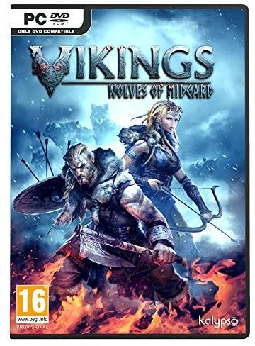 Vikings: Wolves of Midgard (PC)