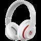 Beats By Dr. Dre Beats Studio 2.0, bílá