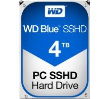 WD Blue SSHD - 4TB - WD40E31X