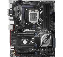 ASUS Z170 PRO GAMING/AURA - Intel Z170 - 90MB0S00-M0EAY0
