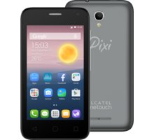 ALCATEL ONETOUCH PIXI FIRST (4), slate - 4024D-2CALE11