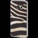 EPICO pružný plastový kryt pro Samsung Galaxy S7 ZEBRA MARKS