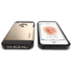 Spigen Tough Armor kryt pro iPhone SE/5s/5, zlatá