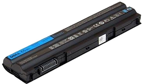 Dell Primary 6-cell 65W/HR 3 Year Warranty (Kit)