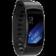 Samsung Galaxy Gear Fit 2, černá