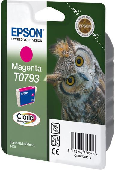 Epson C13T07934010, magenta