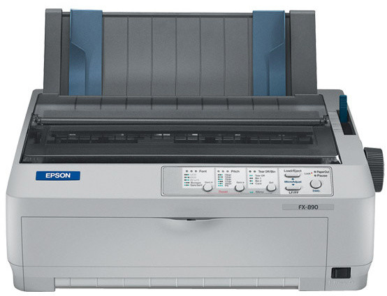 Epson FX-890 jehličková tiskárna