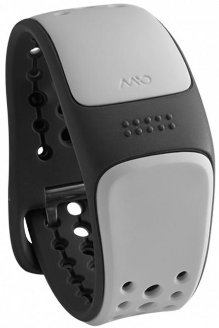 MIO Link zápěstní senzor, bílá