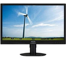 "Philips 220S4LCB - LED monitor 22"" - 220S4LCB/00"