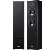 Yamaha NS-F51, černá - 4957812582629