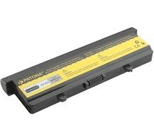 Patona baterie pro Dell, INSPIRON 1525 6600mAh Li-Ion 11,1V - PT2145