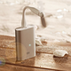 Xiaomi Portable Fan White