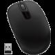 Microsoft Mobile Mouse 1850, černá