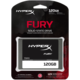 Kingston HyperX FURY - 120GB