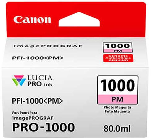 Canon PFI-1000M, magenta