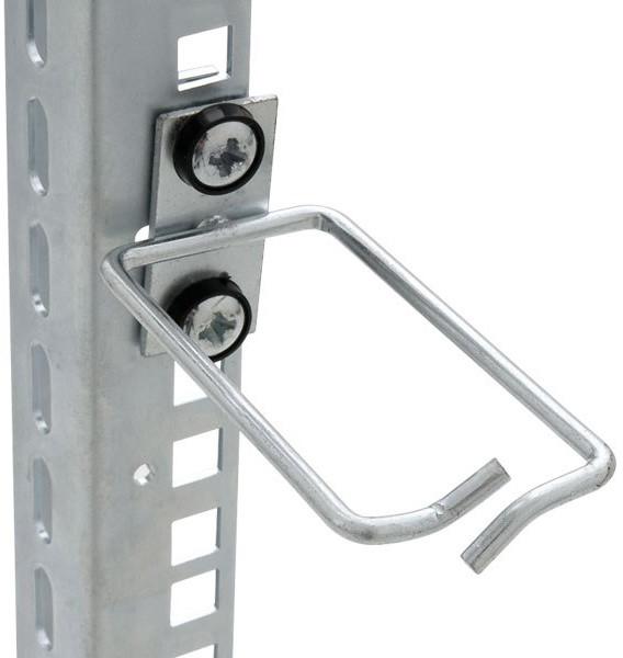 Triton vyvazovací háček RAX-D2-X88-X3, 80x80, D2, kov centr. fix