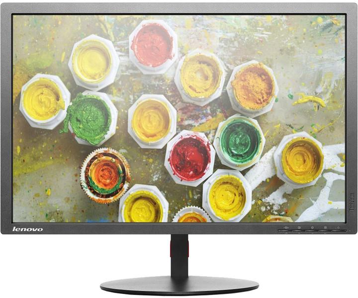 """Lenovo LCD LT2454p - LED monitor 24"""""""