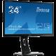 "iiyama ProLite XB2483HSU-B2DP - LED monitor 24"""