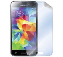 CELLY ochranná fólie displeje pro Samsung Galaxy S5 Mini, lesklá, 2ks - SBF422