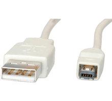 PremiumCord USB, A-B mini, 4piny - 2m (Hirose) - 8592220002176