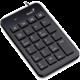 Genius NumPad i120, černá