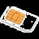 O2 předplacená karta na mobilní internet 1,5GB zdarma k TP-Linku