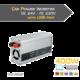 Whitenergy měnič napětí AC/DC, 24V/230V, 400W