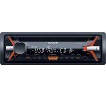 Sony CDX-G1101U - CDXG1101U.EUR