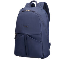 "Samsonite Lady Tech ROUNDED BACKPACK 14.1"", modrá - 43N*41003"