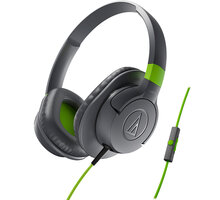 Audio-Technica ATH-AX1iSGY