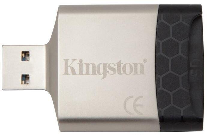 Kingston čtečka externí USB MobileLite G4