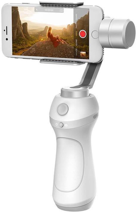 Feiyu Tech Vimble C stabilizátor s 3osou stabilizací pro mobilní telefon a akční kamery