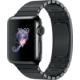 Apple Watch 2 38mm Space Black Stainless Steel Case with Space Black Link Bracelet