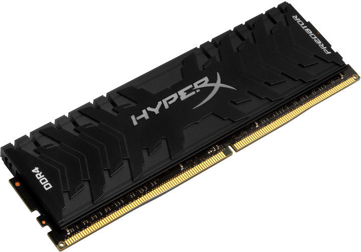 Kingston HyperX Predator 8GB DDR4 2666